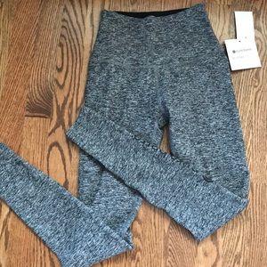 Beyond Yoga space dye high waist legging NWT!